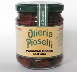 pomodorisecchi